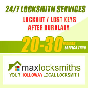 Holloway locksmiths