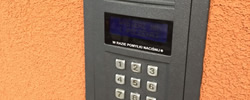 Holloway access control service